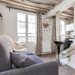 Appartement Leopold Bellan, Paris