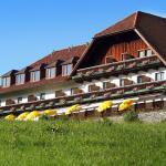 Hotel Schöne Aussicht, Salzburg