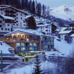 Hotel Lux Alpinae, Sankt Anton am Arlberg