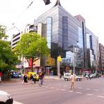 Stay Nexus Business Apartments, Sofia
