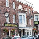 Hotel Pictures: Antelope, Poole