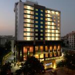 Radisson Blu Ahmedabad, Ahmedabad