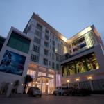 Glacier Hotel Khon Kaen, Khon Kaen