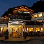 Romantik & Family Hotel Gardenia***S, Selva di Val Gardena