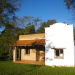 Hotellikuvia: Cabañas Yatay Poñí, Loreto