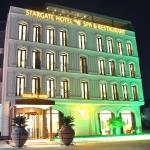 Neva Stargate Hotel & Spa, Korfez