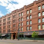 The Oxford Hotel Denver, Denver