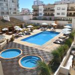 Golden Beach Resort & Spa, Punta del Este