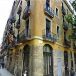 Hostal Nou Raval, Barcelona