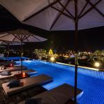 PATIO Hotel & Urban Resort, Phnom Penh