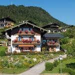 Hotel Pictures: Haus Karoline, Reit im Winkl
