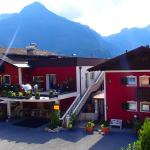Hotellbilder: Appartements-holidaysun, Golling an der Salzach