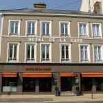 Hotel Pictures: Hotel de la Gare Troyes Centre, Troyes
