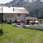 Alpengasthof Sonneck, Sölden