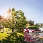 Zdjęcia hotelu: Hotel Seewinkel, Fuschl am See