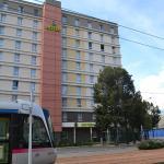 Hotel Pictures: B&B Hôtel Grenoble Centre Alpexpo, Grenoble