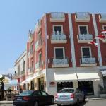 Hotel Miramare, Porto Cesareo