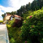 Complex Turistic Bella Vista, Săcele