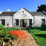 4-Heaven Guest House,  Somerset West