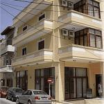 Constantino's Studios, Chania Town