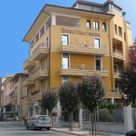 Hotel Villa Venezia,  Grado