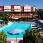 Residence Hotel Felix, Ricadi