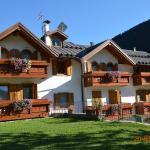 Casa Bamby,  Cogolo