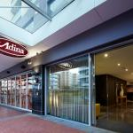 酒店图片: Adina Apartment Hotel Wollongong, 卧龙岗