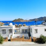 Captain Manos Studio Apartments, Grikos