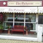 The Osborne, Blackpool