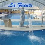 Hotel la Fuente, Fortuna