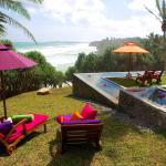 UTMT - Underneath The Mango Tree Spa & Beach Resort, Dikwella South