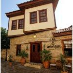 Minyon Hotel, Antalya