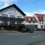 Hotel Pictures: Gasthaus Hotel Pfeifferling, Wolfhagen