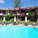 Apartamentos Casas Carmen,  Playa del Ingles