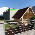 Zelený Dom, Bojnice