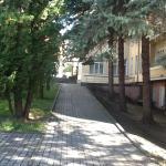Pansionat Rodina, Kislovodsk
