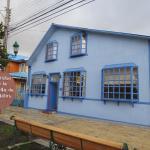Hostal Picada de Carlitos, Puerto Natales