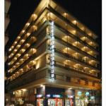 Hotel Alexandros, Volos