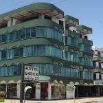 Hotel Bauer, Torres