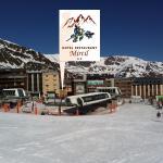 Hotelbilder: Hotel Mirtil, Pas de la Casa