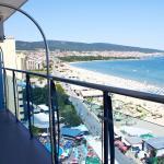 Palace Hotel,  Sunny Beach