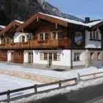 Chalet Schnee,  Mayrhofen