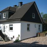 Ferienwohnung Hitzegrad, Winterberg