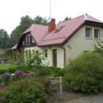 Guest House Jāņkrasti,  Jāņmuiža