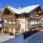 Landhaus Heim, Kirchberg in Tirol