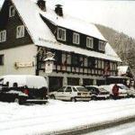 Hotel Züschenwald, Winterberg