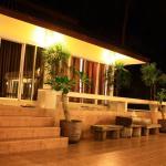 The Theatre Villa, Bang Saphan