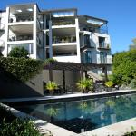 Ascot Parnell,  Auckland