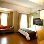 Lancaster Hotel,  Manila
